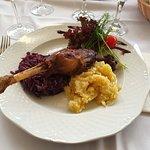 Bild från Szazeves Restaurant
