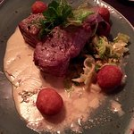 Restaurant Stellwerk照片