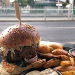 Richie'n Rose  - Burger No. 1の写真