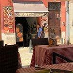 Zdjęcie Rustic Cafe