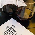 Photo de The Hummus Club