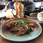 The Bison Restaurant照片