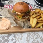 Foto de El Arco Restaurante