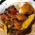 ภาพถ่ายของ Restaurang Chili Thai