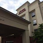 Hampton Inn & Suites Dayton-Airport – obrázok