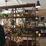 Foto van 7VB Cafe Marseille