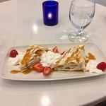 Fotografie Roman's European Cuisine, Restaurant & Lounge