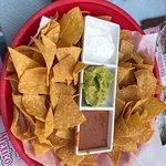 Bild från Tequila Mexican Garden