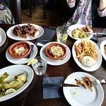 Foto van Restaurant de Zwarte Zwaan