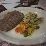Fotografie: Bubba's Sports Bar and Restaurant