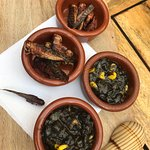 Foto van Kua Mexican Kitchen