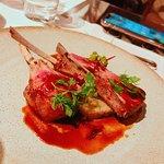 台北西华饭店Toscana餐厅照片