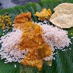 Zdjęcie Santript Veg Restaurant
