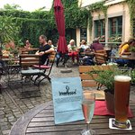 Zdjęcie Restaurant brennNessel