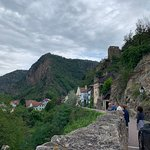 Walk to Durnstein