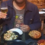 Фотография Tapas et Vinos Restaurant