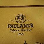Paulaner Stuben Image