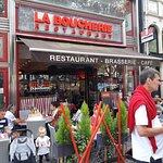 Photo of La Boucherie Restaurant
