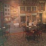 Foto van Piloni's Italian Restaurant