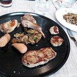 Foto van Pizzeria livia