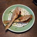 椒鹽小黃魚(2條)😋👍🏼