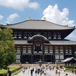 Valokuva: Todai-ji Temple