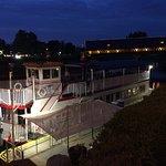 Bavarian Belle Riverboat – fotografija