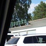 Pivanka - national local restaurant in North Carelia Finland