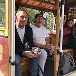 Visites de San Francisco en français à pied avec San Francisco by Gilles, guide local français.