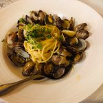 Vongole for my husband