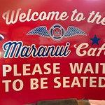 Foto de Maranui Surf Lifesaving Cafe
