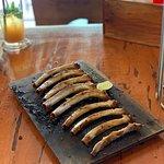 Food - Naughty Nuri's Seminyak Photo