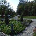 Der Kurgarten (3)