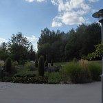 Der Kurgarten (6)