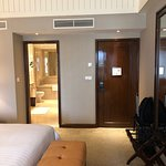 Deluxe Room Photographs