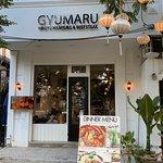 Ảnh về Gyumaru WAGYU HAMBURG & BEEF STEAK Danang