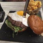 Burger- super mięso