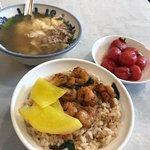 Фотография Ai Zi Cheng Shrimp Rice