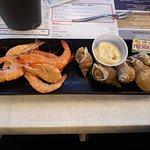 Foto de La Moulerie Restaurant