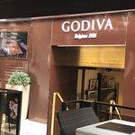 صورة فوتوغرافية لـ Godiva