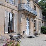 תמונה מChateau de Martragny