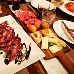 Vinsanto Vino & Cucina