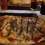 pizza napoli!