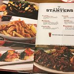 TGI FRIDAYS 星期五餐厅 (林森餐厅)照片