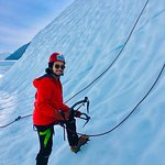 Ready for some ice climbing?