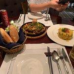 Red Bean Trendy Restaurant照片