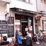 Café Crêperie Melt Foto