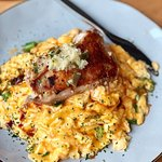 Chicken and Egg Rice