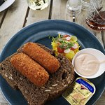 ภาพถ่ายของ Restaurant De Werf