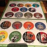 ภาพถ่ายของ Squatters Pub Brewery
